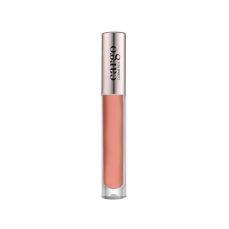 素朴な暴行アーティファクトカーゴ Essential Lip Gloss - # Anguilla 2.5ml/0.08oz並行輸入品