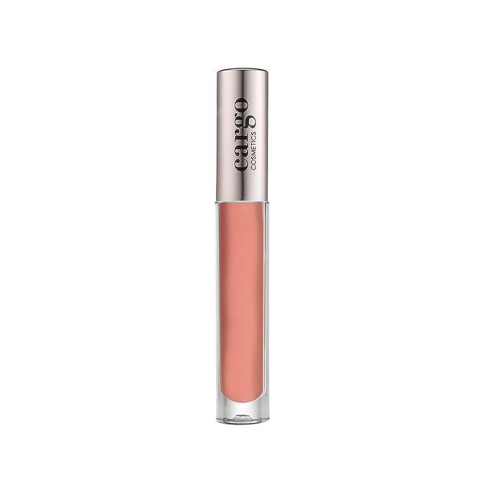 ためにすすり泣き飛行場カーゴ Essential Lip Gloss - # Taos 2.5ml/0.08oz並行輸入品