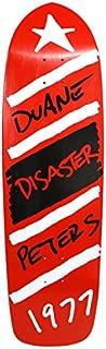 Magic Skateboards Duane Peters Disaster Deck
