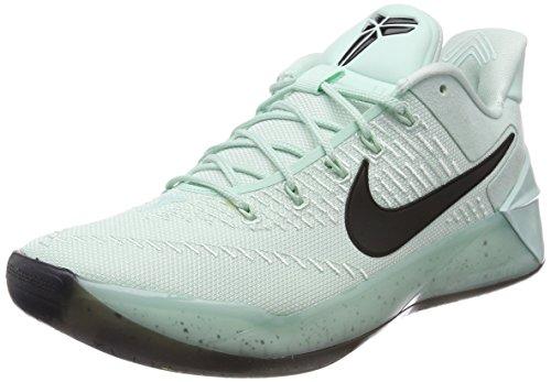 Nike Kobe A.d, Zapatos de Baloncesto Hombre, Turquesa (Iglooblack), 41 EU