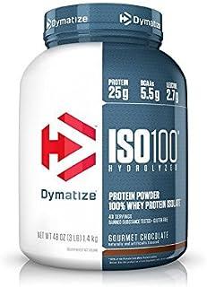 Dymatize Iso-100 Hydrolyzed, 1.36 kg