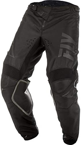 Size Youth 28s Black//Black Fly Racing 2019 Kinetic Shield Youth Pant