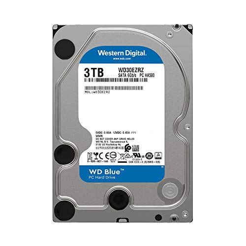 Build My PC, PC Builder, Western Digital 1412590