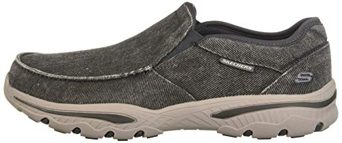 Skechers Men's Creston-Moseco Moccasin