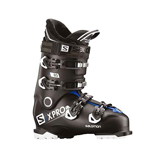 SALOMON Herren Skischuh X Pro 80 2019