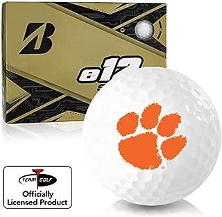 bridgestone golf balls tiger