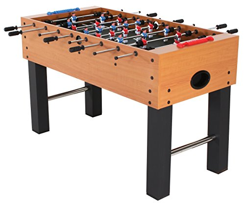 "American Legend Charger 52"" Foosball Table with..."