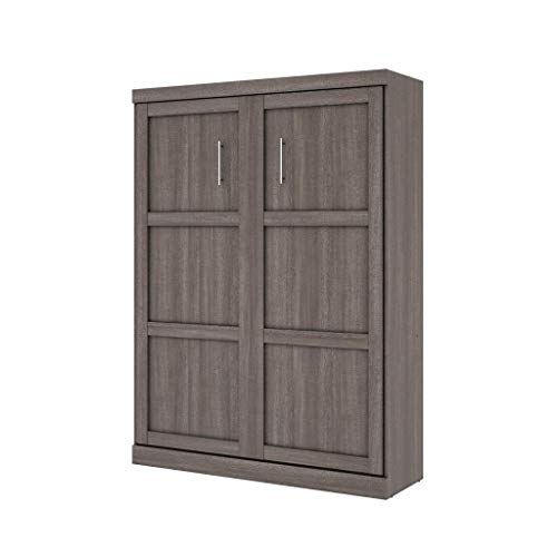 Bestar Queen Murphy Bed, Pur Collection