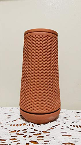 9' Terraplanter Self Watering Pot for Indoor Plants Terraplanter Inside Out Planter Terracotta Pot