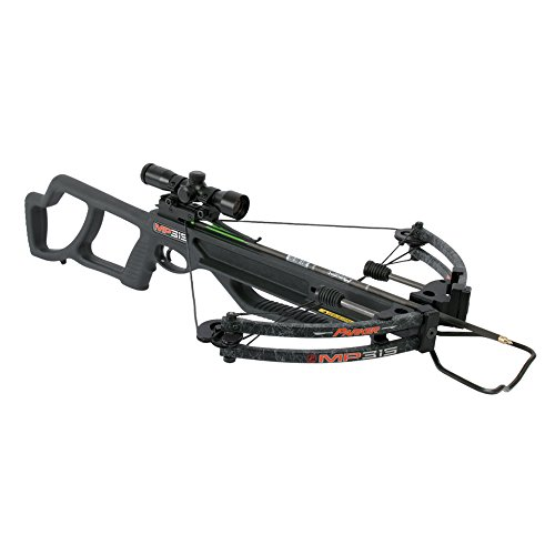 Parker MP-315 Crossbow Package w/Multi Reticle Scope