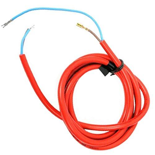 Spares2go - Cable de conexión corta para cortacésped Bosch Rotak 34 36 37 40 42 43