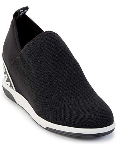 Dkny Catelin Mujer Zapatillas Negro 40.5 EU