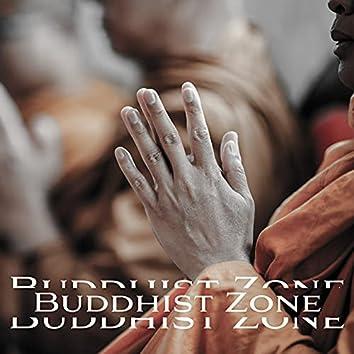 Buddhist Zone - Meditation & Emotional Stability with Buddhist Sounds