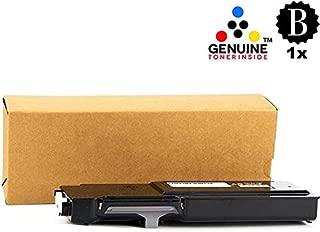 Professor Color Rechipped Toner Cartridge Replacement for Xerox VersaLink C405 C400 C400D C400DN MFP C405DN C405N C405   106R03524 XXL Black 10,500 Pages