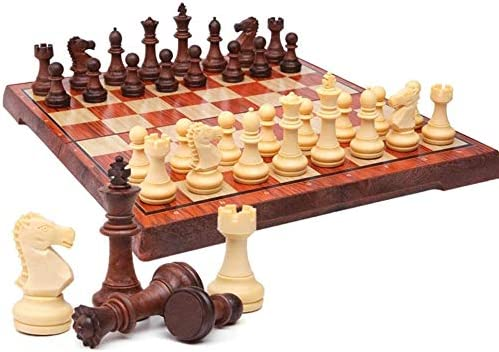 Parent-Child Interactive Game Unique Wooden Chess Pieces Set Che Bombing free shipping All items in the store