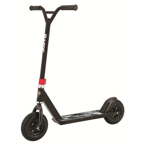 Razor Pro RDS Dirt Scooter - Black Label