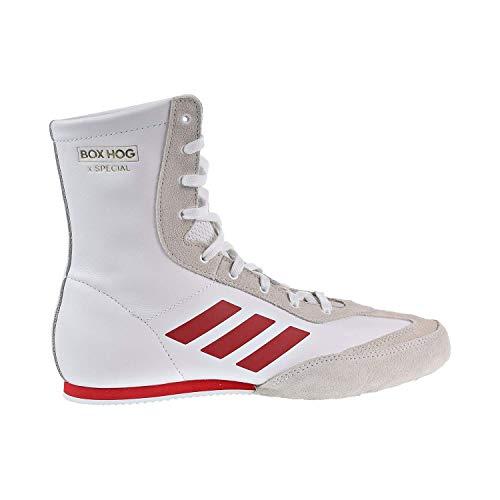 Adidas Box Hog X Special Boxeo Zapatillas - SS19-40.7