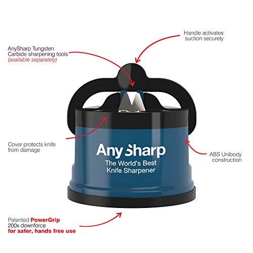 AnySharp Messerschärfer - 5