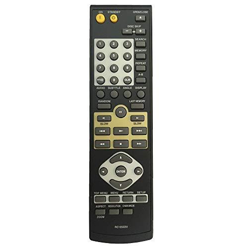 Ochoos RC-655DV Fernbedienung für Onkyo DVD Player DV-CP706