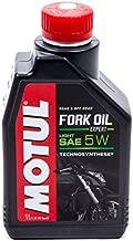Best fork oil motul Reviews