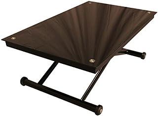 Tavolino Salotto Che Diventa Tavolo Da Pranzo.Amazon It Tavolo Trasformabile In Tavolino