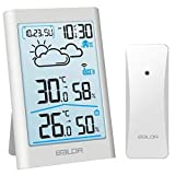 Top 10 Clocks with Outdoor Sensors