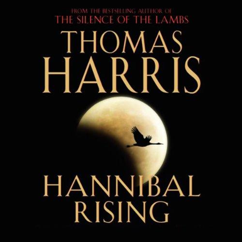 Hannibal Rising cover art