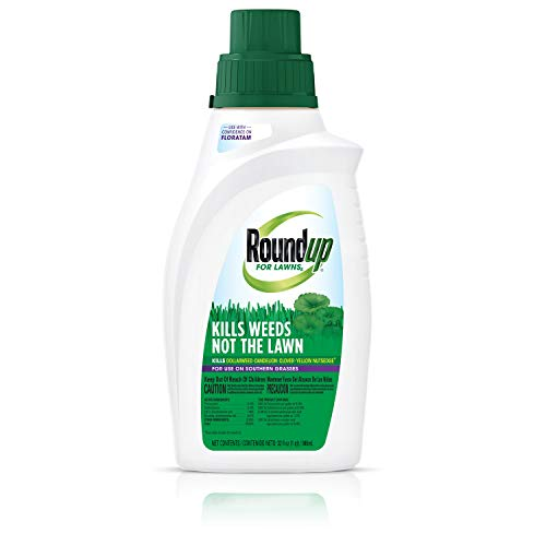 Roundup For Lawns Concentrate (Southern) - 32oz
