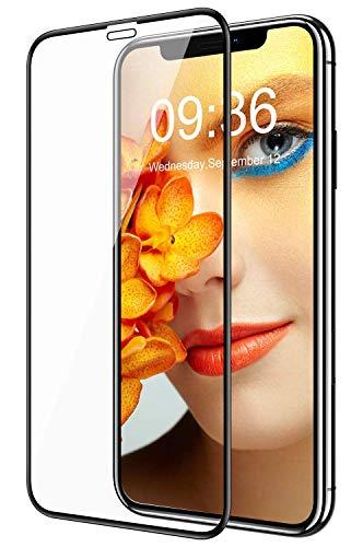 MisVoice helder glazen scherm voor iPhone 11 , iPhone 6.1