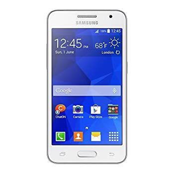 Samsung Galaxy Core 2 - Smartphone libre Android (pantalla 4.5 ...