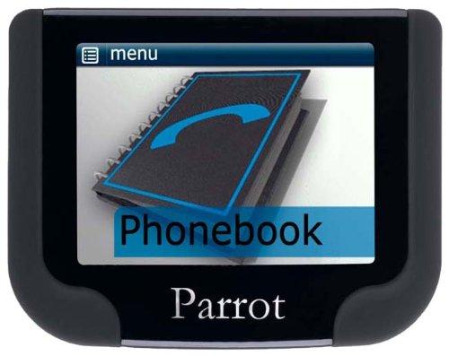 Parrot MKI9200 Freisprecheinrichtung für Vauxhall, Bluetooth