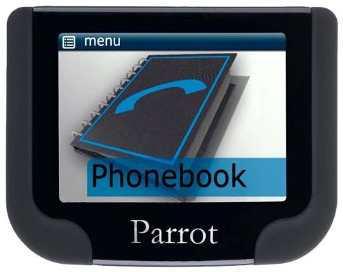 Parrot MKI9200 - Bluetooth vivavoce per auto, kit completo per Vauxhall