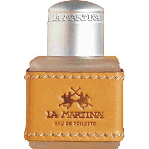 La Martina Hombre homme/man, Eau de Toilette Vaporisateur, 1er Pack (1 x 50 ml)