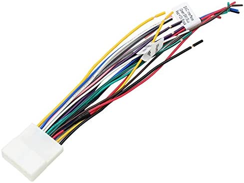 Top 10 Best aftermarket radio harness Reviews