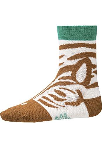 Oilily Socken Mebra Off-White für Jungen YS18BTI501