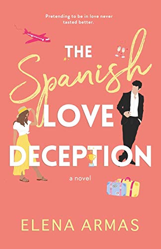 Compare Textbook Prices for The Spanish Love Deception  ISBN 9798705893843 by Armas, Elena