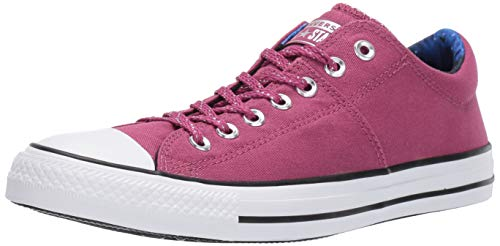 Converse Women's Chuck Taylor All Star Madison Final Frontier Sneaker, Mesa Rose/White/Black, 11 M US