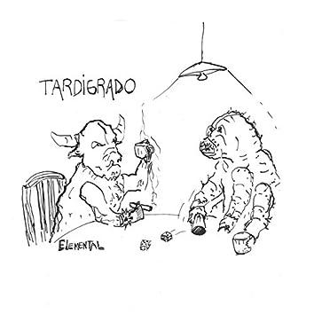 Elemental (feat. Nicolás Tauro)