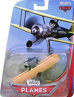 Disney Planes - Diecast 1:55 Scale - Leadbottom
