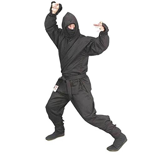 Budoten Ninja Anzug 160