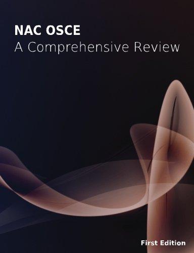Nac Osce A Comprehensive Review