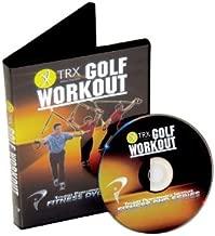 titleist trx golf workout dvd
