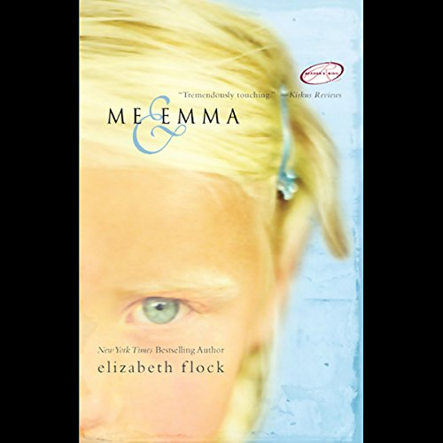 Me & Emma audiobook cover art