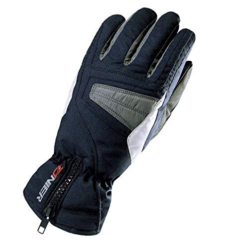 Zanier Ramsau - Jugend Handschuhe - blau - Gr. M, Handschuhgröße Zanier:JU - M = 5