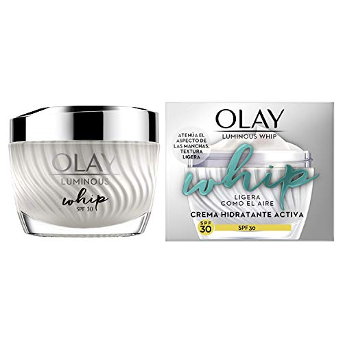 Highlighting Cream Whip Luminous Olay (50 ml)