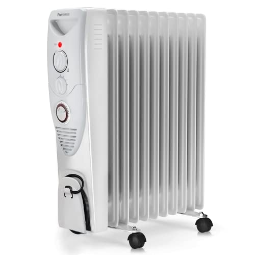 Pro Breeze Pro Breeze 2500W Ölradiator Bild