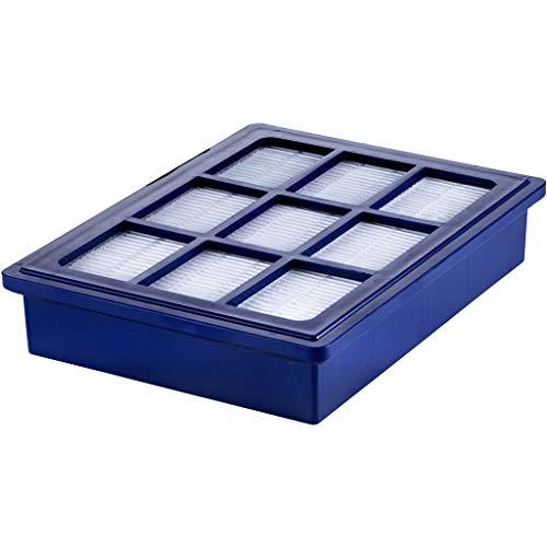 Nilfisk 107409854 Staubsauger-Hepafilter, blau