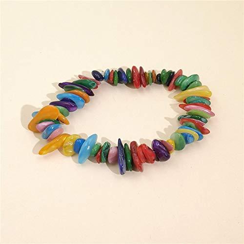 guodong Korea Exquisite Bracelet Metal Claw Diamond Simple Net Red Bracelet Ins Trend Female Jewelry Jewelry