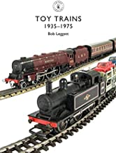 Toy Trains: 1935–1975 (Shire Library)