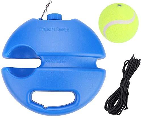 Fantastic Prices! NACHEN Tennis Trainer Rebounder Ball, Solo Tennis Trainer, Fill & Drill Tennis Tra...